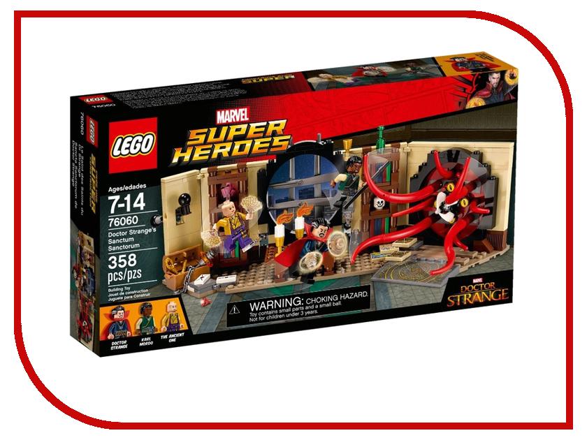 Конструктор Lego Доктор Стрендж 76060 джонатан стрендж и мистер норрелл