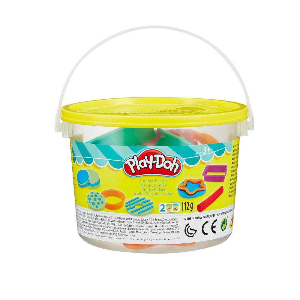 Игрушка Hasbro Play-Doh Набор Печенье B4453