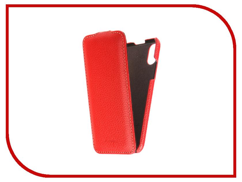 купить Аксессуар Чехол Melkco для APPLE iPhone X Red 15383 недорого