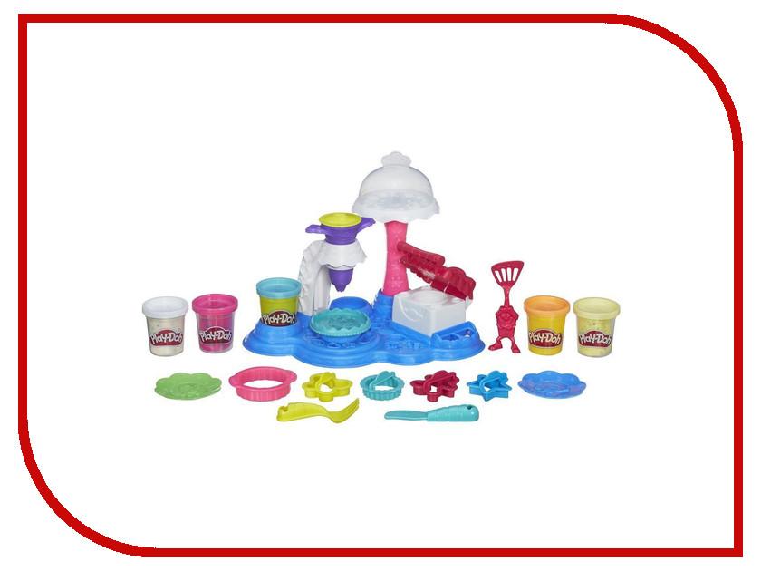 Игрушка Hasbro Play-Doh Набор Сладкая вечеринка B3399