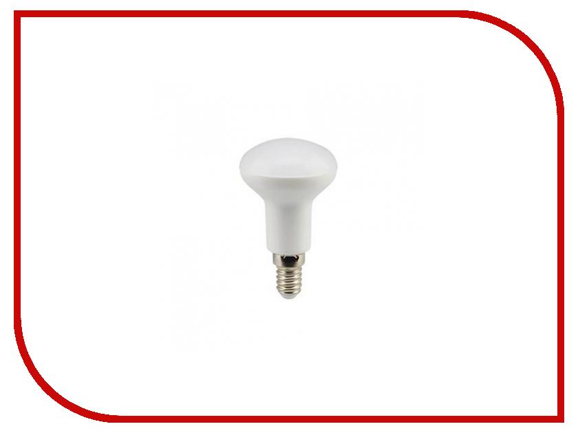 Лампочка Ecola Reflector LED Premium E14 8W R50 220V 2800K G4PW80ELC лампочка ecola globe led e14 7w g45 220v 4000k k4lv70elc