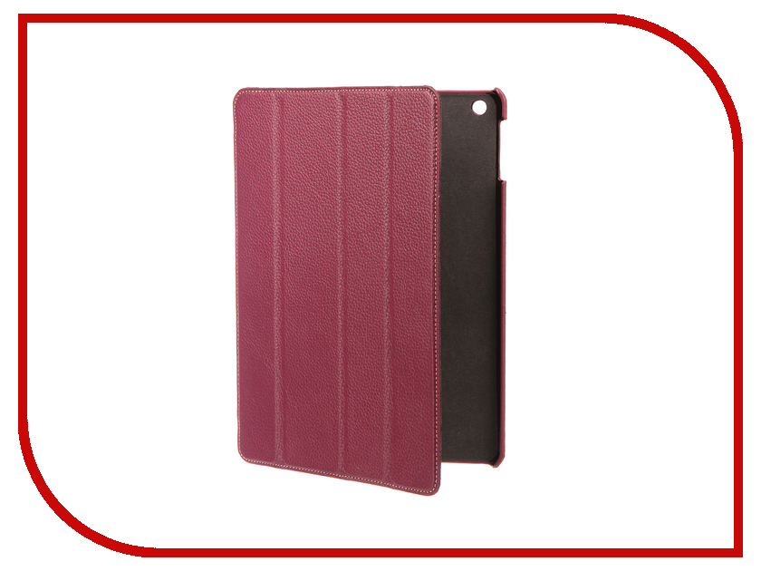 Аксессуар Чехол Melkco для APPLE iPad Pro 9.7 / Air Purple 5041