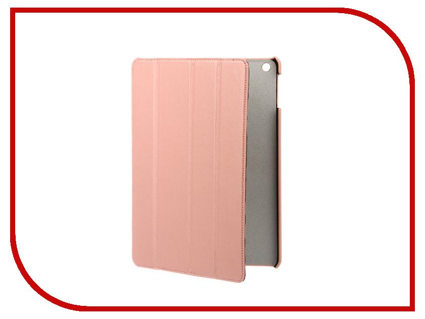 Аксессуар Чехол Melkco для APPLE iPad Pro 9.7 / Air Pink 5042