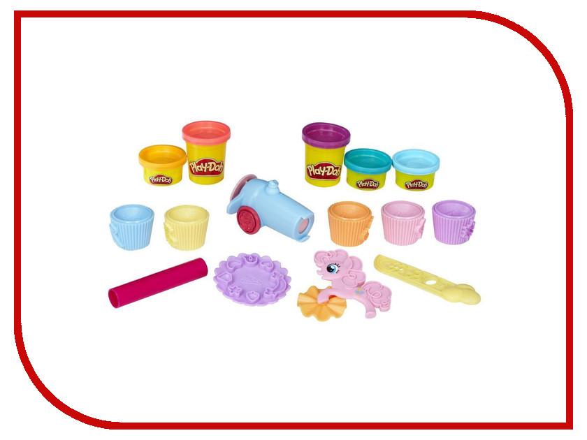 Игрушка Hasbro Play-Doh Набор Вечеринка Пинки Пай B9324