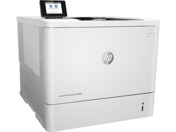 Принтер HP LaserJet Enterprise M608n K0Q17A