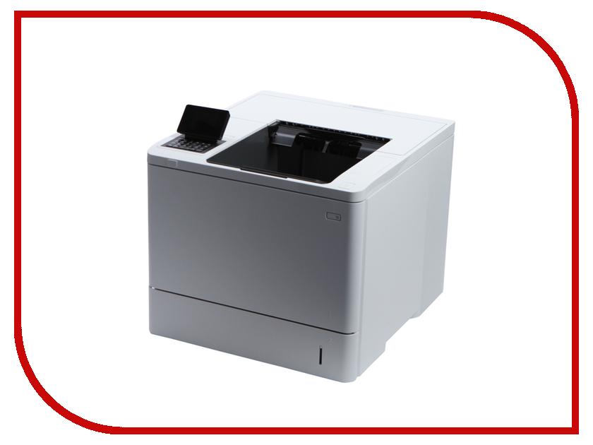 Принтер HP LaserJet Enterprise M607n K0Q14A hewlett packard hp лазерный мфу печать копирование сканирование