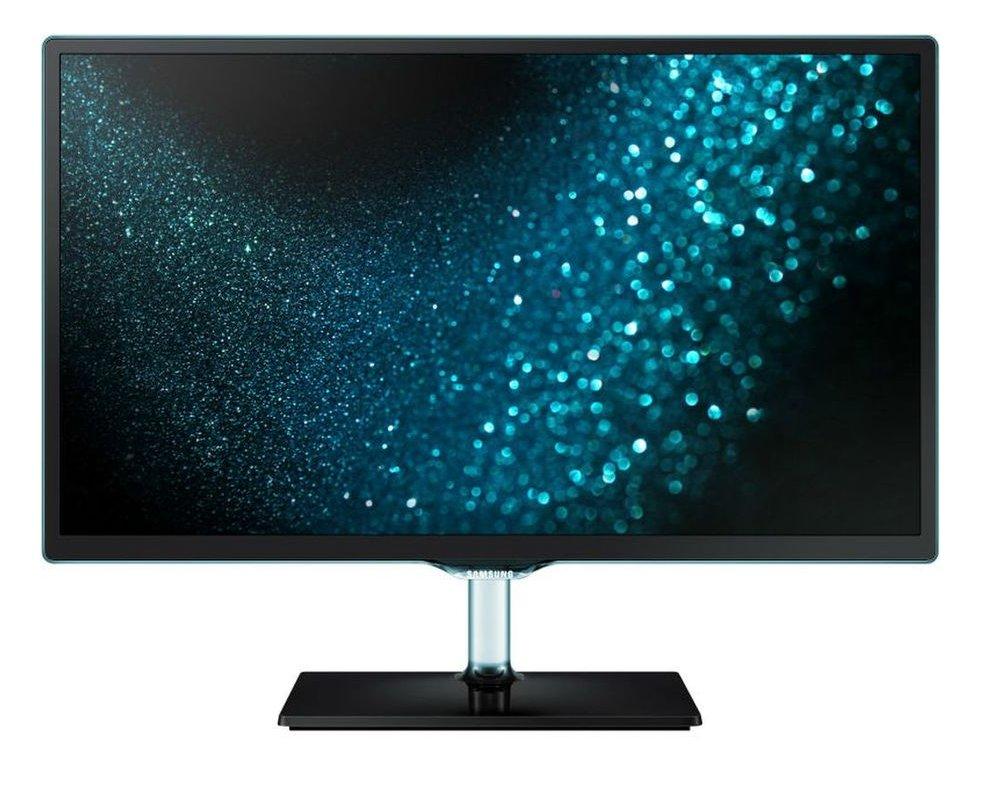 Фото - Телевизор Samsung LT27H390SIXXRU телевизор