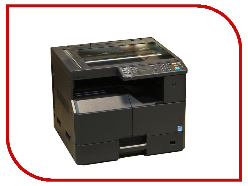 МФУ Kyocera TASKalfa 2200 цена и фото