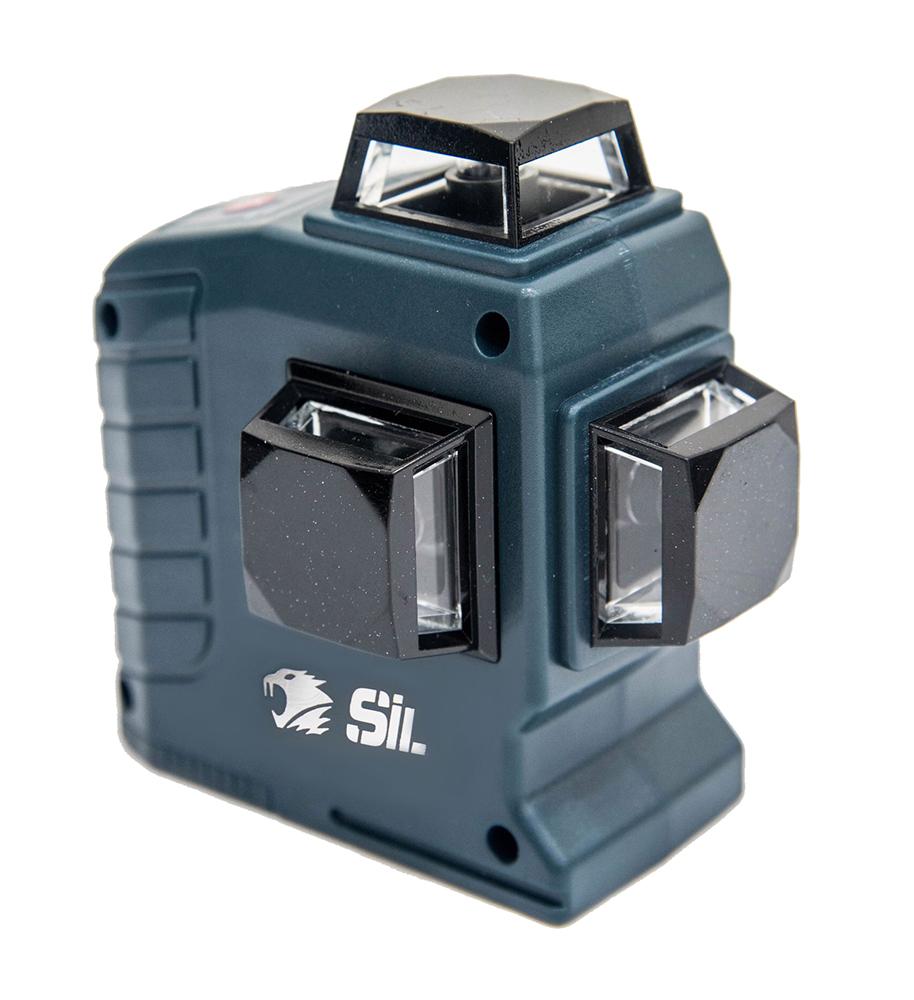 Нивелир SIL BL1201 / SL 1201