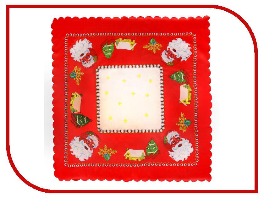 Collorista Скатерть Праздничный стол 80x80cm 1917450