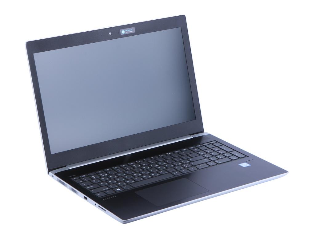 Ноутбук HP Probook 450 G5 2UB70EA (Intel Core i5-8250U 1.6 GHz/8192Mb/512Gb SSD/Intel HD Graphics/Wi-Fi/Bluetooth/Cam/15.6/1920x1080/Windows 10 64-bit) ноутбук hp elitebook 850 g5 3jx15ea intel core i5 8250u 1600 mhz 15 6 1920х1080 8192mb 512gb hdd dvd нет intel® uhd graphics 620 wifi windows 10 professional x64