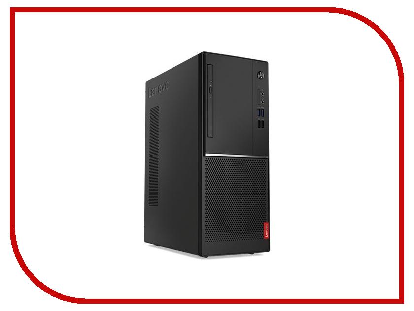 Настольный компьютер Lenovo V520-15IKL Black 10NK005BRU (Intel Core i5-7400 3.0 GHz/4096Mb/500Gb/DVD-RW/Intel HD Graphics/DOS) настольный компьютер other ibm m57 q35 q8200 4g 250g dvd