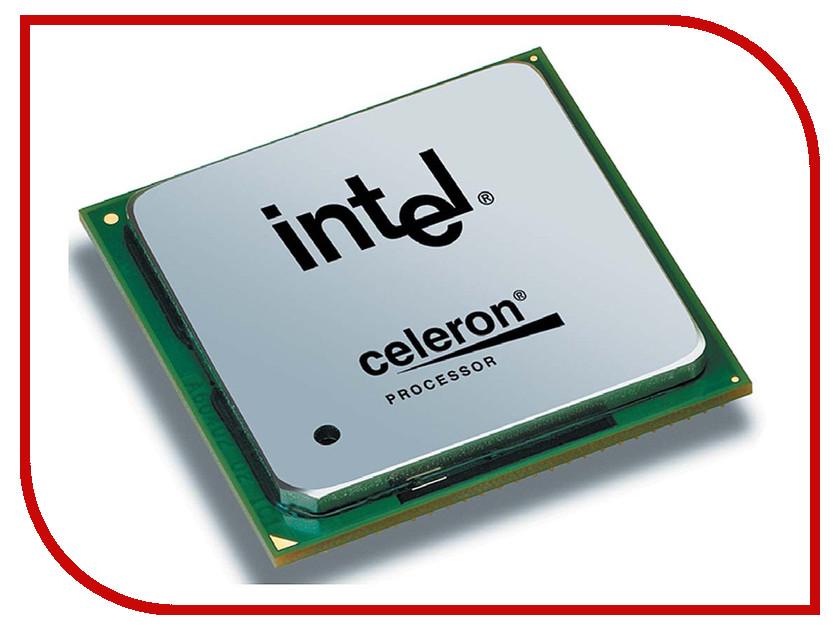 Процессор Intel Celeron G3930 Kaby Lake (2900MHz/LGA1151/L3 2048Kb) процессор intel celeron g1610