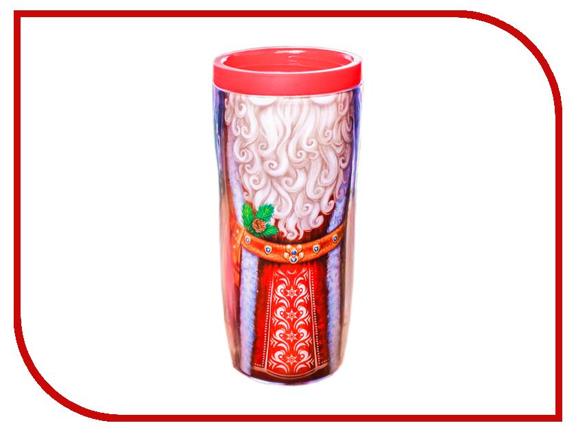 термокружка сима ленд екатеринбург 450ml с прикуривателем 879407 Термокружка СИМА-ЛЕНД Дед мороз 350ml 2492489