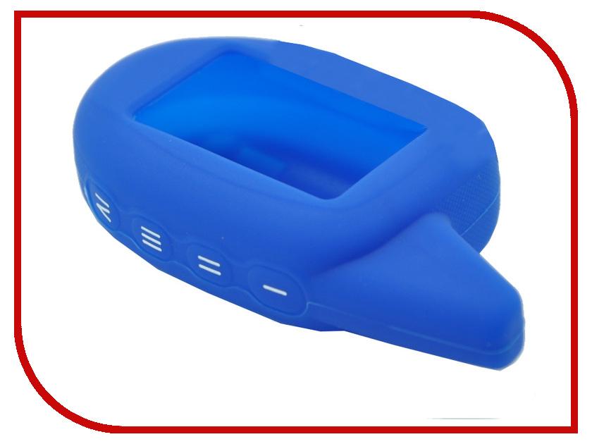 все цены на Аксессуар Чехол Scher-Khan Magicar 7-12 Blue SCKH-COV7.12BLUE онлайн