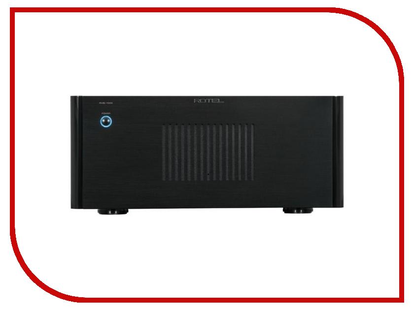 Усилитель Rotel RMB-1555 Black многоканальный усилитель мощности rotel rmb 1575 black
