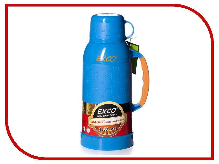 Термос EXCO MC180 1.8L Blue