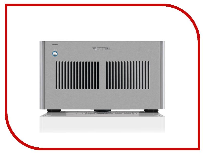 Усилитель Rotel RMB-1585 Silver многоканальный усилитель мощности rotel rmb 1585 silver
