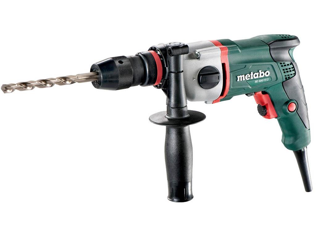 Электроинструмент Metabo BE 600/13-2 600383000 видеорегистратор каркам z7