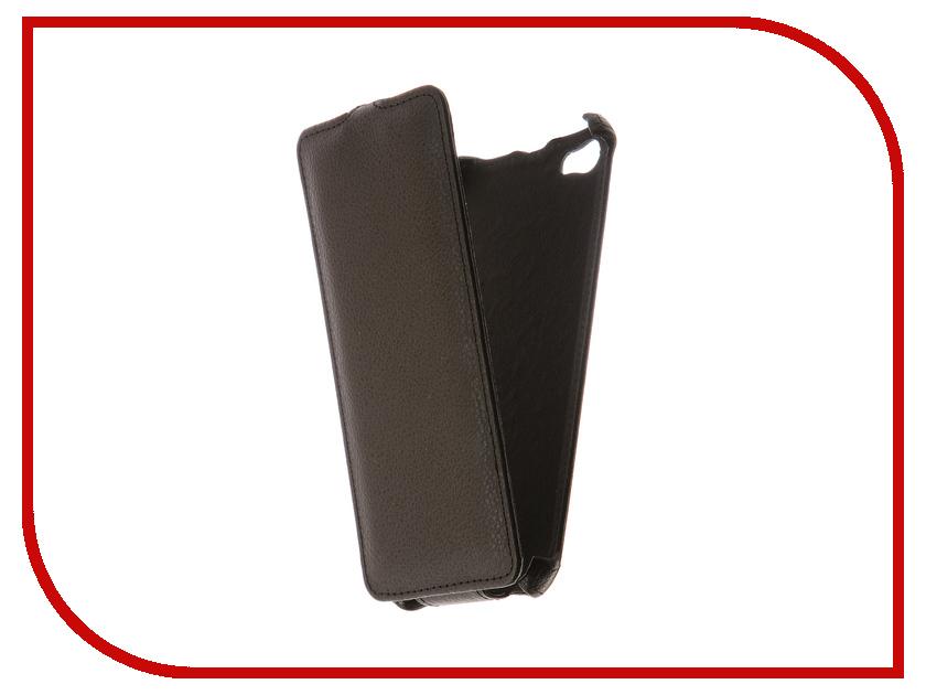 Аксессуар Чехол Xiaomi Redmi Note 5A 16Gb Zibelino Classico Black ZCL-XIA-NOT5A16-BLK аксессуар чехол zte blade x3 zibelino classico black zcl zte x3 blk