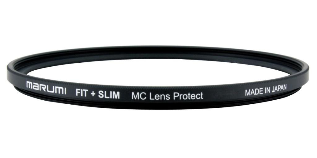 Светофильтр Marumi FIT+SLIM MC Lens Protect 40.5mm цена