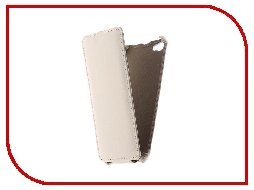 Аксессуар Чехол Xiaomi Redmi Note 5A 16Gb Zibelino Classico White ZCL-XIA-NOT5A16-WHT аксессуар чехол xiaomi redmi 4x zibelino classico black zcl xia rdm 4x blk