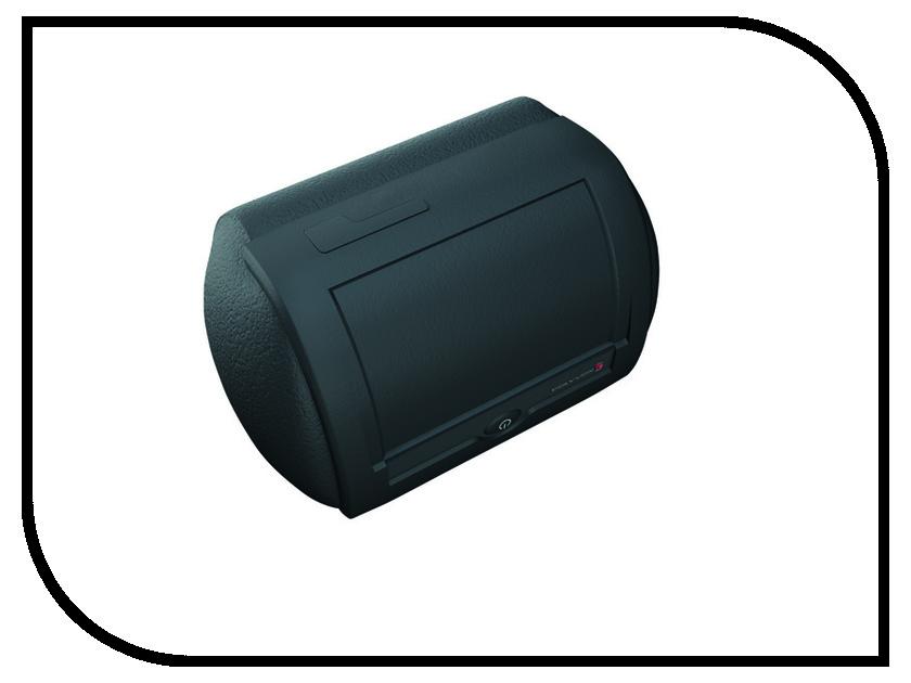 Монитор в авто Polyvox PAC-10A Black лонгслив printio 2 pac