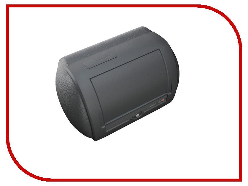 Монитор в авто Polyvox PAC-10B Grey лонгслив printio 2 pac