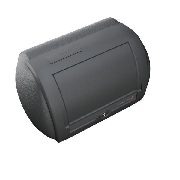 Монитор в авто Polyvox PAC-10B Grey цена 2017