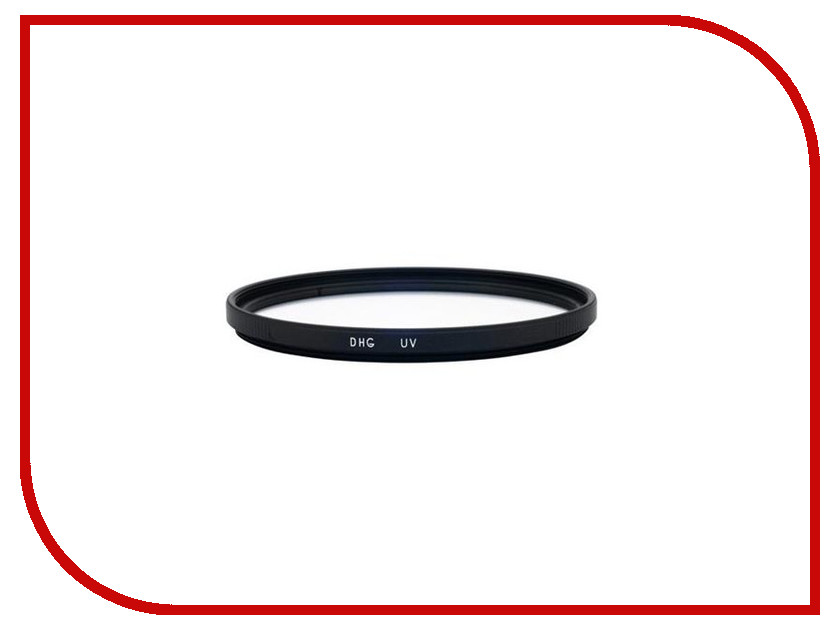 Светофильтр Marumi DHG UV L390 82mm светофильтр marumi fit slim mc uv l390 55mm