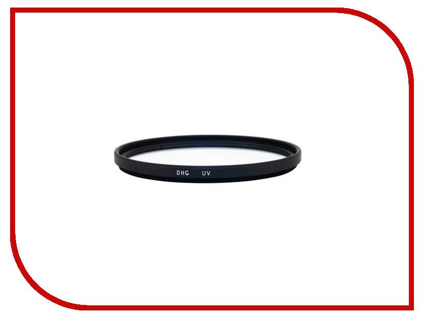 Светофильтр Marumi DHG UV L390 62mm светофильтр marumi fit slim mc uv l390 55mm