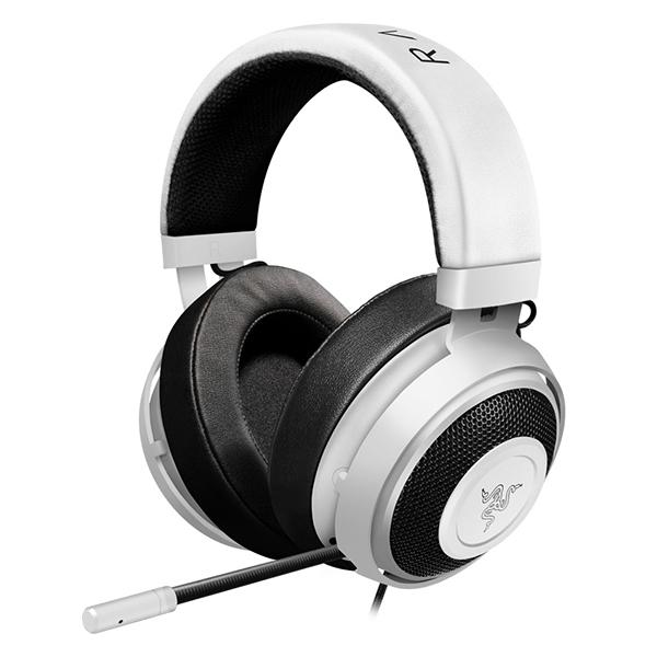 все цены на Razer Kraken Pro V2 Oval White RZ04-02050500-R3M1 онлайн