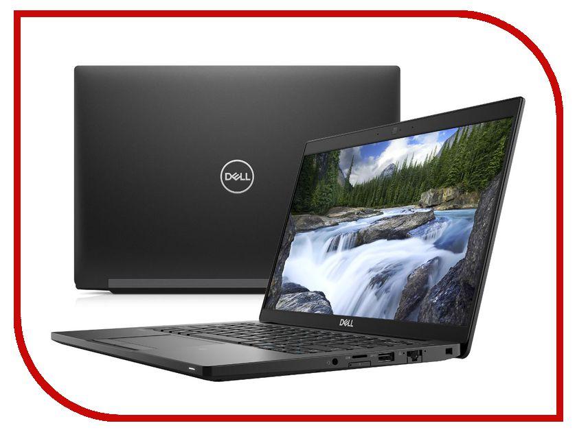 Ноутбук Dell Latitude 7380 7380-5534 (Intel Core i5-6200U 2.3 GHz/8192Mb/256Gb SSD/No ODD/Intel HD Graphics/Wi-Fi/Cam/13.3/1920x1080/Windows 10 64-bit) ноутбук lenovo legion y920 17ikb 17 3 1920x1080 intel core i7 7820hk 80yw000ark