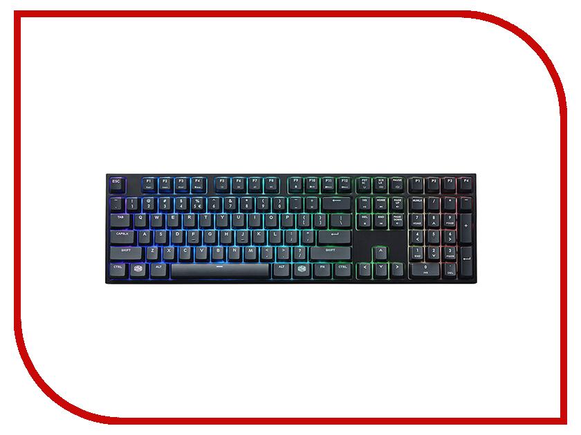 Клавиатура Cooler Master MasterKeys Pro L RGB SGK-6020-KKCR1-RU kicx pro 6020