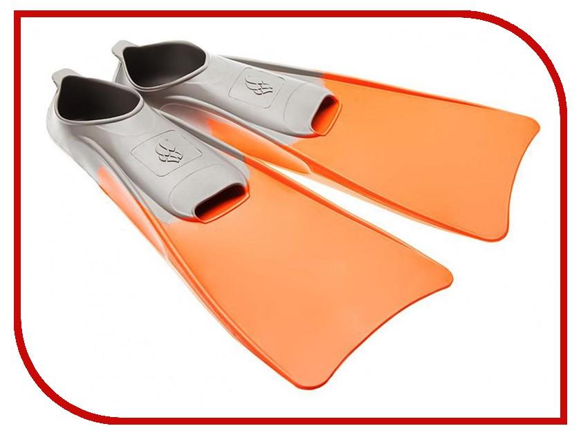 Ласты Mad Wave Pool Colour Long Размер 36-37 Orange M0746 05 3 07W цены онлайн