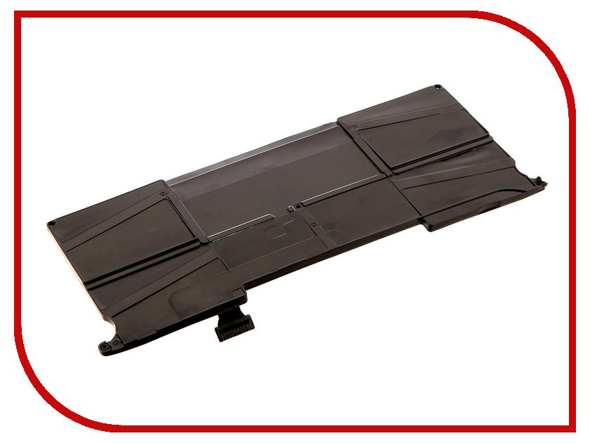 цена на Аккумулятор 4parts LPB-AP1370 для APPLE MacBook Air 11 Series 7.3V 4680mAh 35Wh аналог PN:A1370/A1375/A1390/A1406/A1465