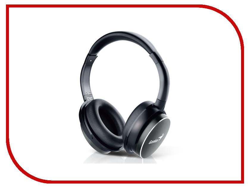 Genius Headset Wireless BT HS-940BT Grey genius hs 300a silver