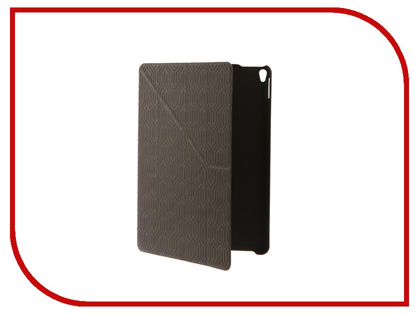 Аксессуар Чехол LAB.C Y Style для iPad Pro 10.5 Dark-Grey LABC-423-DG