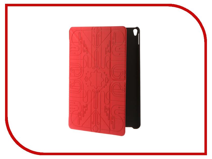 Аксессуар Чехол LAB.C Y Style для iPad Pro 10.5 Red LABC-423-RD