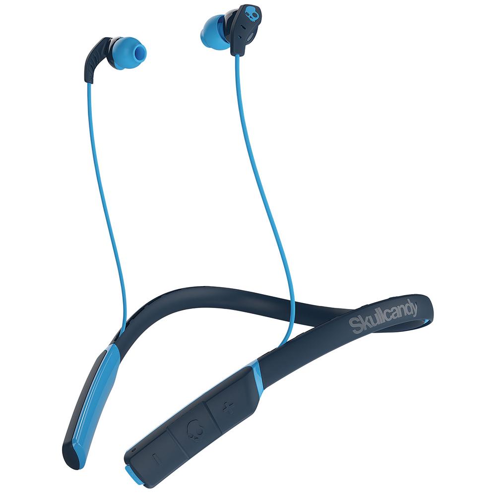 Skullcandy Method Wireless Navy-Blue-Blue S2CDW-J477
