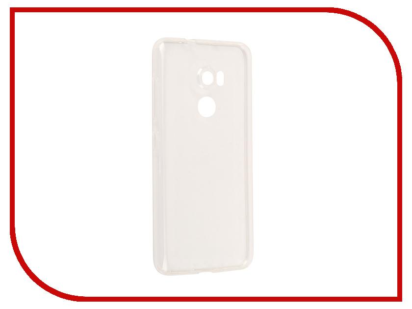 Аксессуар Чехол HTC One X10 Svekla Silicone Transparent SV-HTONX10-WH аксессуар чехол lenovo vibe c2 k10a40 svekla transparent sv lek10a40 wh