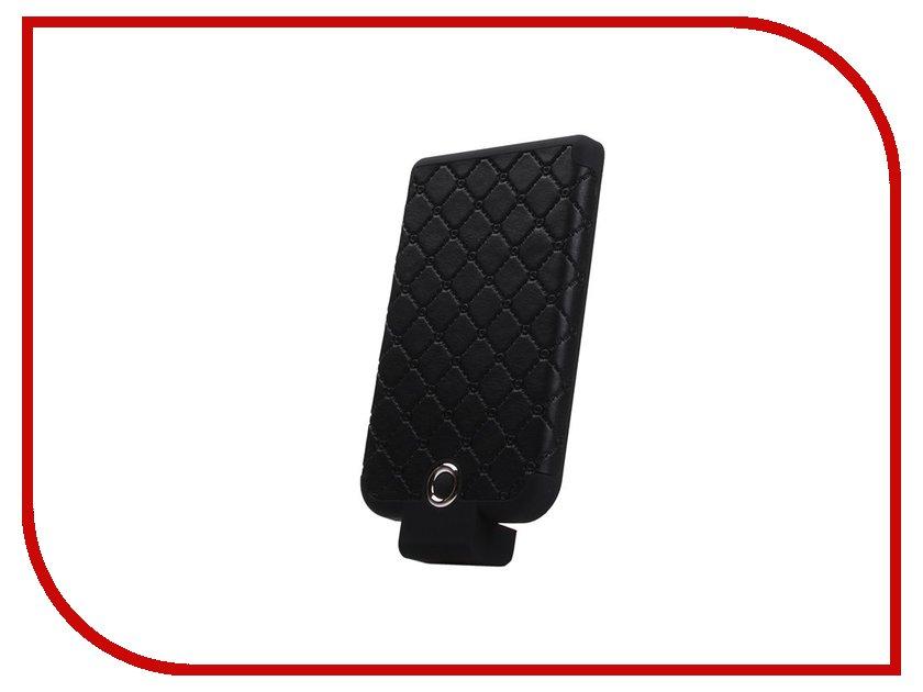 Зарядное устройство Activ WUW-B03 Lightning 3600mAh Black 65995 зарядное устройство activ usb apple 1500 ma black 17086