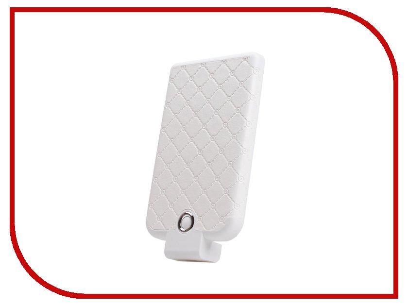Зарядное устройство Activ WUW-B03 Lightning 3600mAh White 65996