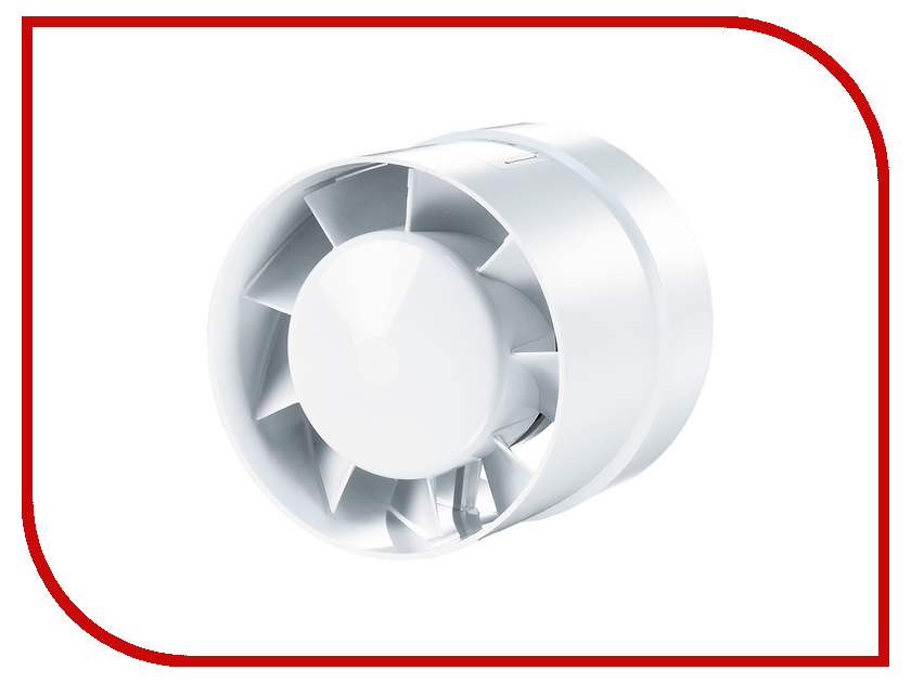 Вытяжной вентилятор VENTS 125 ВКО Турбо вытяжной вентилятор blauberg aero still 125