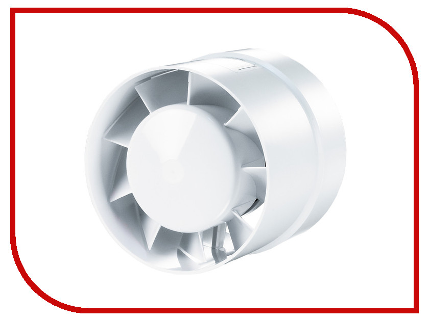Вытяжной вентилятор VENTS 150 ВКО vents 200x250