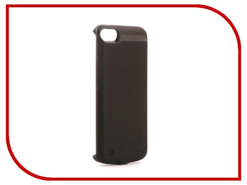 Аксессуар Чехол-аккумулятор Activ JLW 7GT для iPhone 7 / 8 3000mAh Black 77555 аксессуар чехол накладка micromax canvas viva a106 activ silicone black mat 46857