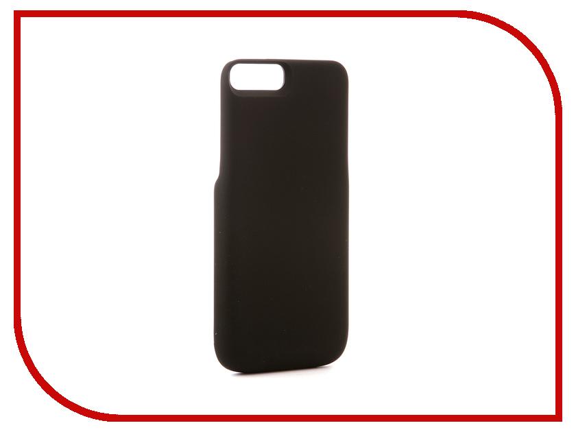 где купить Аксессуар Чехол-аккумулятор Activ JLW 7PA для iPhone 7 Plus / 8 Plus 4000mAh Black 77558 дешево