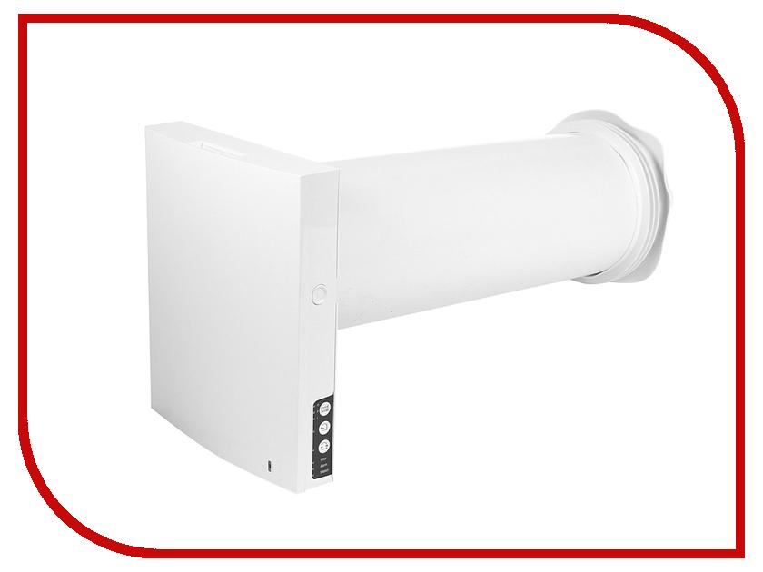 Вытяжной вентилятор Winzel Expert WiFi RW1-50 P
