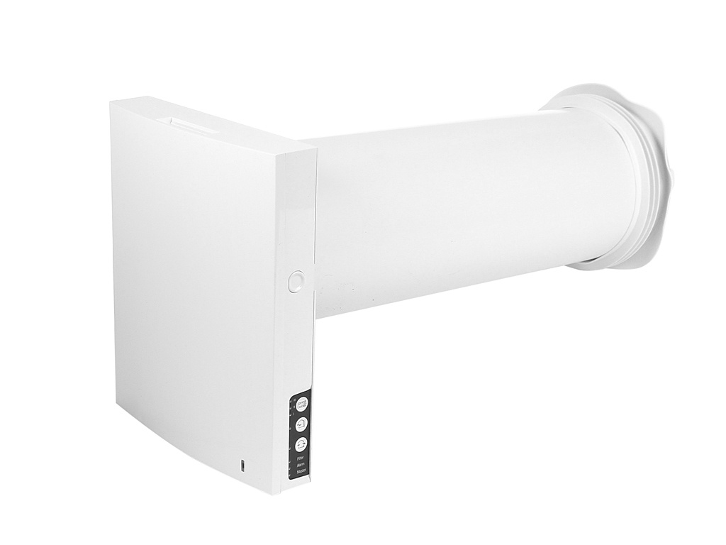 Вентиляционная установка Winzel Expert WiFi RW1-50 P