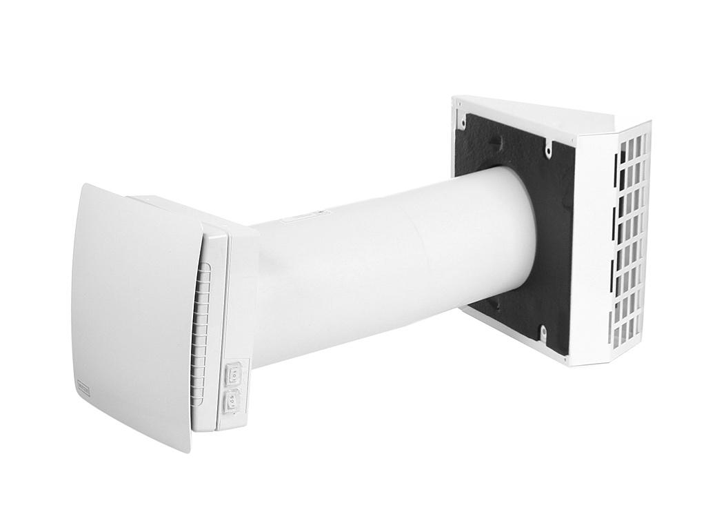 Вентиляционная установка Winzel Comfo RB1-50